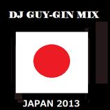 DJ Guy-Gin Japan Mix - July 2013