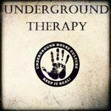 Jazzle - Underground Therapy 014 [December2012]