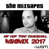 DJ WAM - Dancehall Twerk Trap Minimix 2017