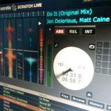 Dec2016 DeepHouse Mix