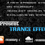 Mino Safy pres. Trance Effect Sessions Ep 08