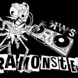 Ramonster-  total K.O Liege 2014 KWS