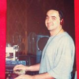 Stefano D'Andrea @ Kama Kama 18.10.1994