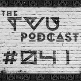 The TVU Podcast #041 (Best of 2017)