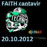 Knox in the house 20.10.2012 FAITH csantaver