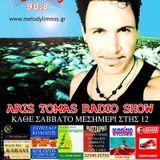 Aris Thomas Radio Show 2009 (Part 4)