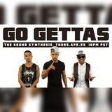 The Sound Synthesis 04/23/2015 (Go Gettas)