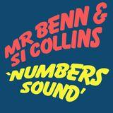 Mr Benn & Si Collins - Numbers Sound Mix 2004