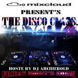 The Disco Class Mix.28 New Show Present By Dj Archiebold