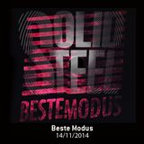 Solid Steel Radio Show 14/11/2014 Part 3 + 4 - Beste Modus