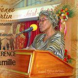 Conference sur la famille - aimer dans les difficultes - Soeur Adrienne Libertin 2-2
