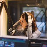 Uitzending 11 februari 2018 - Desi van Driel
