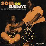 DJ Skaz Digga at Soul On Sundays (Alley 26) Downtown Durham 9.17.2017 pt. 1
