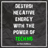 Techno by Chris DelNova (November 2017)