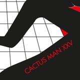 Cactus Man 025