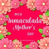 DJ EDU - MIX INMACULADA MOTHER´S DAY 2018