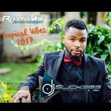 Tropical Vibes - DJ Slick Live Mix 8/1/17