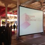 RdA n°54 - 25/10/12 - Festival 24h d'Architecture - Strasbourg (Reportage)