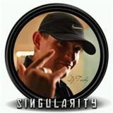 DJ Tochy - Singularity (2019)