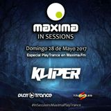 KliPeR @ In Sessions Maxima FM