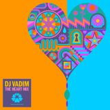 DJ Vadim - The Heart Mix