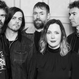 Slowdive - 6th June 2017