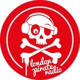 London Pirate Radio Set - Oldskool house and rave (10-03-16)
