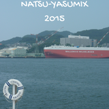 NATSU-YASUMIX 2015
