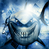 Beat-Chop - Hyper Sharks On RedBull