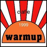 Live @ Warm Up Cafe - Chiang Mai Thailand