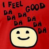 Nooner, Nooner, Number Nine - It's the Feel Good Show - Fun, Happy, YAY! PLZ2NJOY #OnPlanetFabulous