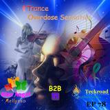 Blue Angel @ Teckroad - Trance Overdose Sensation EP