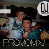 DJ Ryan&Dano - Promo Mix!