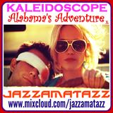 Kaleidoscope14: ALABAMA'S ADVENTURE: Tarantino Tapes: Hans Zimmer, Buddy Rich, Jean-Jaques Perrey