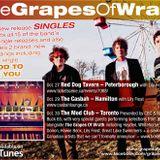 TOM HOOPER of Grapes of Wrath on QAS oct 17 2012