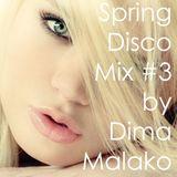 Spring Disco Mix #3
