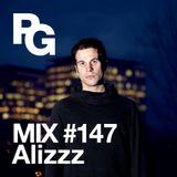PlayGround Mix 147 - Alizzz