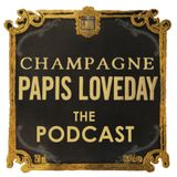 Episode 2: Compiled by Alex Wright - Champagne Papis LIVE from PACHA