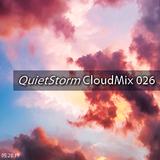 QuietStorm CloudMix 026 (May 28, 2019)