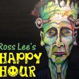 TBFM Show: Ross Lee's Happy Hour Episode 01