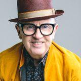 David Rodigan 2019-01-13 Rodigan has a Scorcher by Peter Hunnigale