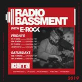 The Bassment w/ DJ Ibarra 10.04.19 (Hour One)