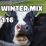 Winter Mix 116 - July 2017