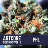 PHL - Artcore Sessions vol. 1