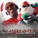DJ Jazzy Jeff's Holiday Mix
