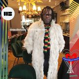 Portobello Radio Saturday Sessions @LondonWestBank with Neville Hyde: Big Coat Mix.