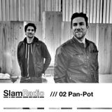 Slam Radio - 002 Pan-Pot
