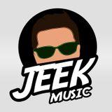 Jeekmusic #009 Guest Mix by Alonzo