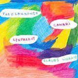 [CONCERT] Insolences par Claude Violante, Lenparrot, Canari & Theo Lawrence