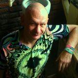Mixmaster Morris @ Greg's Birthday Party 2